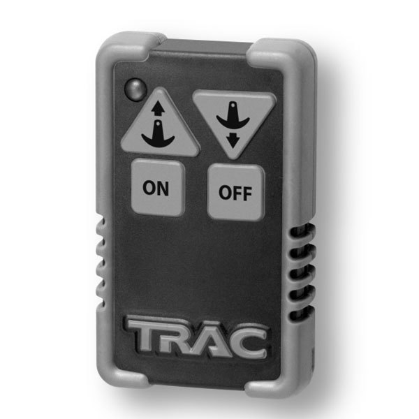 Trac Outdoor Products Remote Kit for TRAC Winch, Up/Down Sale $49.99 SKU: 12869681 ID# T10116 UPC# 666996101161 :