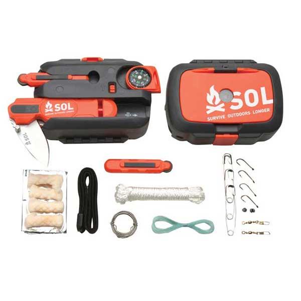 Adventure Medical SOL Origin Survival Tool Kit