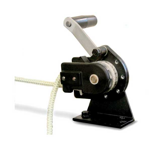 Greenfield Products SkyWinch, Manual Trailer Winch