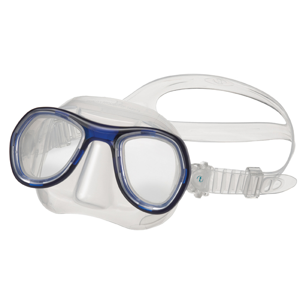 TUSA Panthes Dive Mask, Blue Sale $24.66 SKU: 12916938 ID# M-210-CBL UPC# 685193456515 :