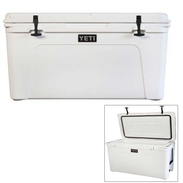 Tundra 110 Cooler, White