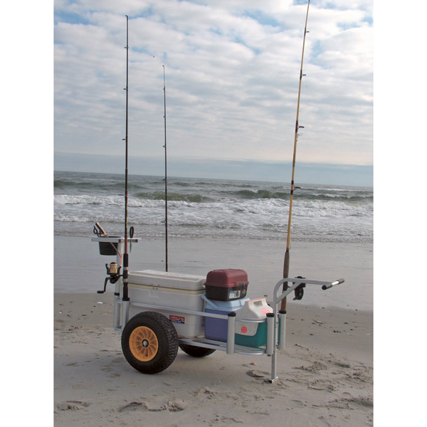 Angler's Fish-n-mate Fish-n-Mate Fishing Cart Sale $249.99 SKU: 12934428 ID# 1076-0032 UPC# 692285000433 :