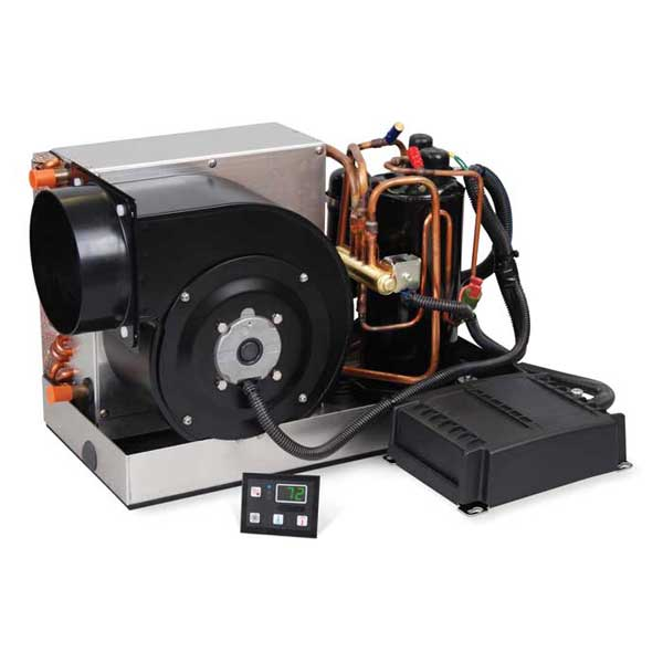EnviroComfort Reverse-Cycle Retrofit/Compressor Kits