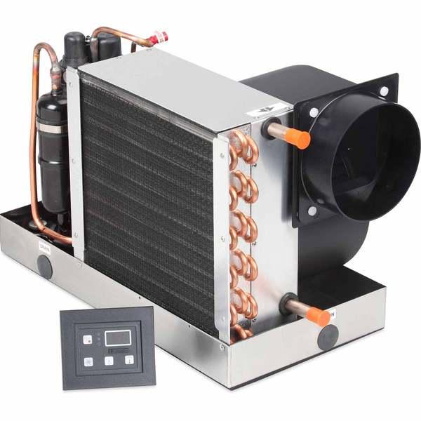 Marine Air Conditioning : Marine air btu conditioner envirocomfort