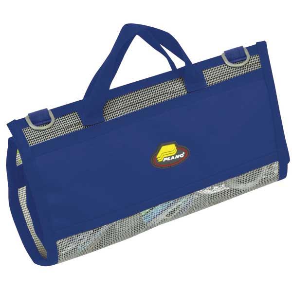 Plano Saltwater Tackle Wrap, 13 1/2L x 12 1/4W Sale $15.99 SKU: 12950762 ID# 12950762 UPC# 24099010993 :