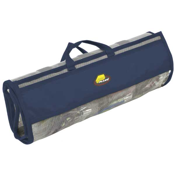 Plano Saltwater Tackle Wrap, 49 3/4L x 21W Sale $31.99 SKU: 12950788 ID# 12950788 UPC# 24099012997 :