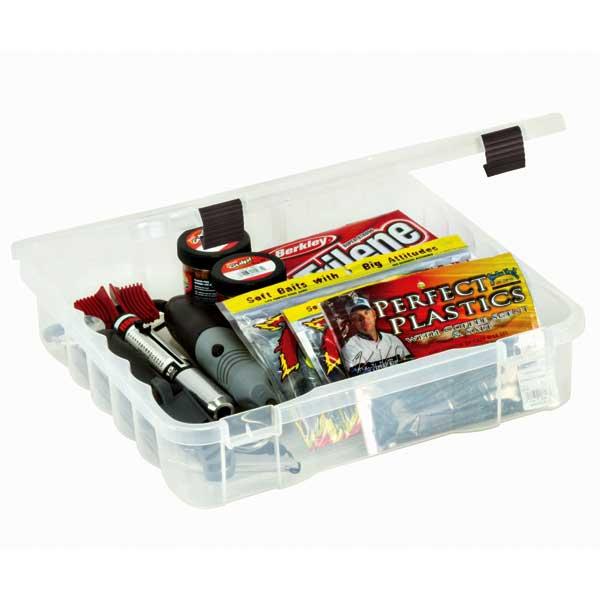 Plano Pro Latch XL Stow Utilitly Box Sale $10.99 SKU: 12950838 ID# 705-001 UPC# 24099207058 :