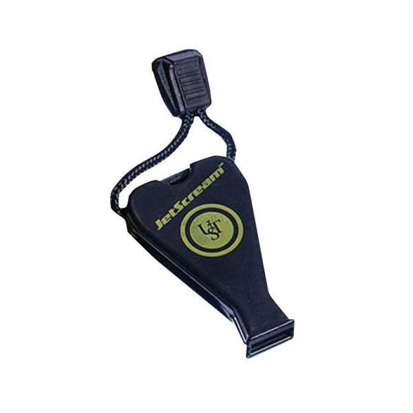 Revere Supply Safety Whistle-JetScream, Black Sale $7.99 SKU: 12952222 ID# 20-300-0041-001 UPC# 843994003158 :