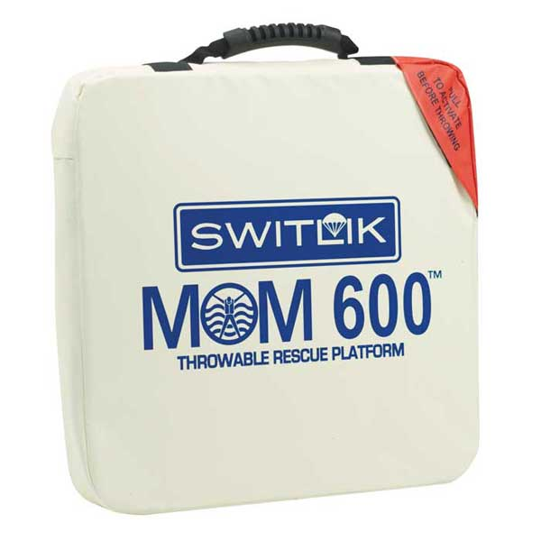 MOM 600™ Throwable Rescue Platform