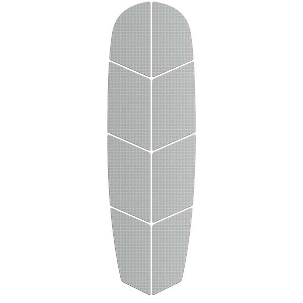 8-Piece Stand-Up Paddleboard Deck Pad