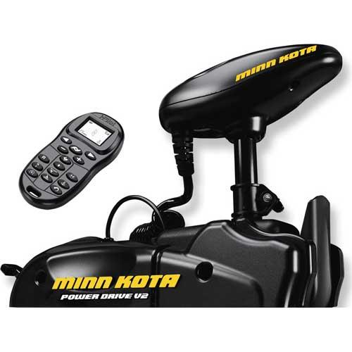 Minn kota i pilot gps powerdrive v2 for terrova and for Minn kota terrova trolling motor with ipilot