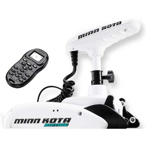 Minn Kota iPIlot Riptide ST Sale $449.99 SKU: 12958864 ID# 1866305 UPC# 29402036219 :