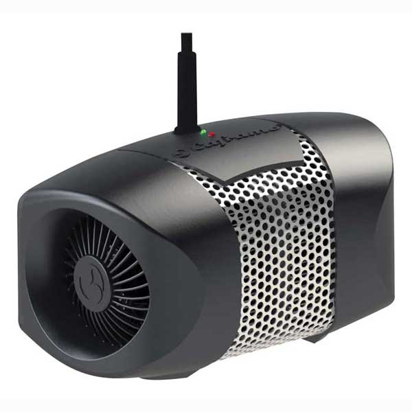 Caframo Pali BilgeSafe Heater, 400W with Thermostat