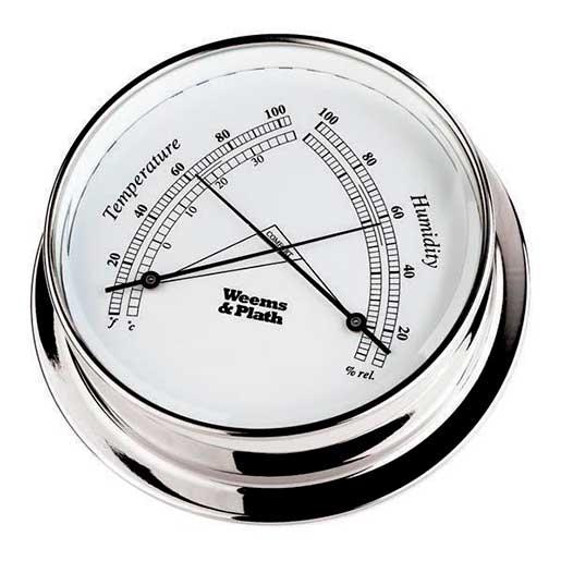 Weems & Plath Chrome Endurance 125 Comfortmeter Sale $169.99 SKU: 12962056 ID# 540900 UPC# 721002003867 :