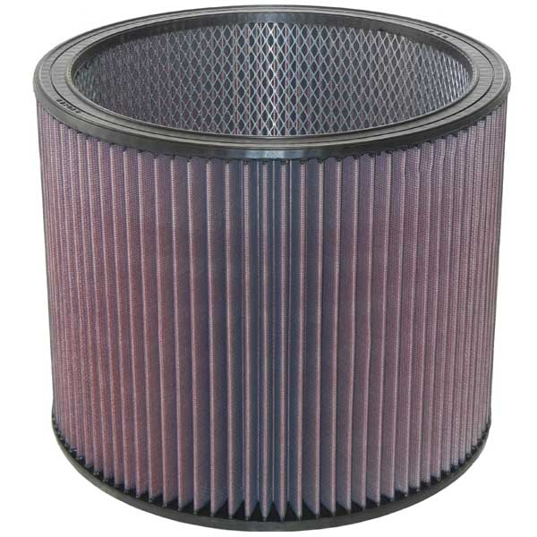 Walker Airsep AIRSEP Diesel Air Filter, Straight Filter Element, 12 x 10