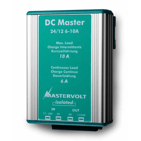 Mastervolt DC Master DC-DC Converter, 24/12V, 6A-10A
