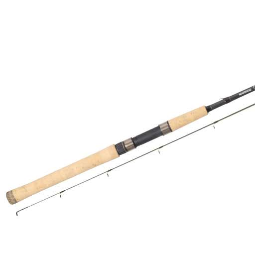 Shimano clarus inshore spinning rods west marine for Shimano fishing rods