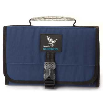 Butterfly Jig Storage Bag