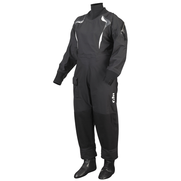 Gill Women's Dry Suit, Gray, 10 Sale $649.00 SKU: 13007000 ID# 4802WG10 UPC# 5052316000736 :