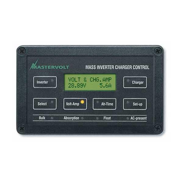 Mastervolt Masterlink Inverter Charger Control Sale $699.99 SKU: 13009808 ID# 70403105 UPC# 852968002684 :