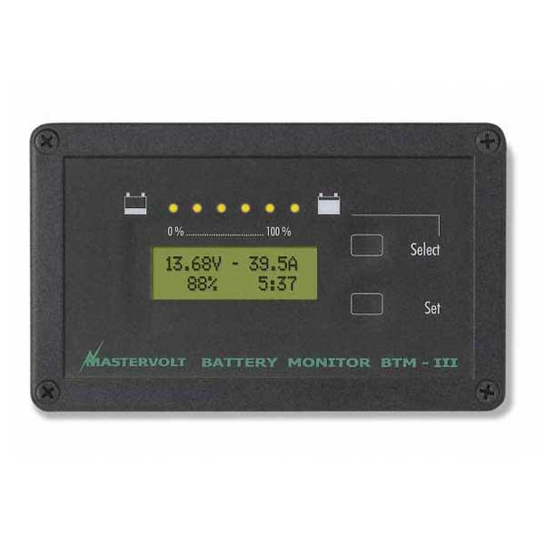 Mastervolt Masterlink BTM-III Battery Monitor Sale $619.99 SKU: 13009824 ID# 70403163 UPC# 852968002707 :