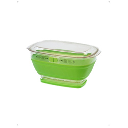 Collapsible Produce Keeper