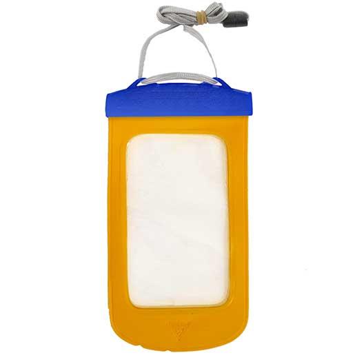 Seattle Sports E-Merse Original Waterproof Smartphone Case, Yellow Sale $15.99 SKU: 13022926 ID# 51106 UPC# 780292511063 :