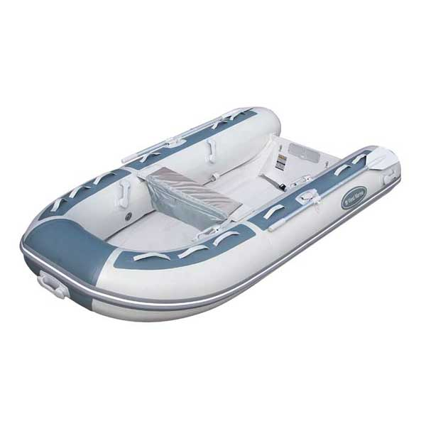 RIB 350 Hypalon Inflatable Boat