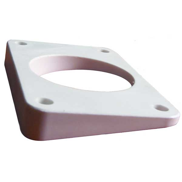 Outrigger Wedge Mount