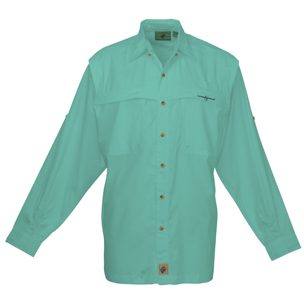 Hook & Tackle Men's Peninsula Short-Sleeve Shirt Turquoise Sale $59.99 SKU: 13074166 ID# M01015L 426 2X UPC# 753899395343 :
