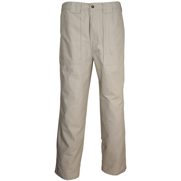 Men's Original Beer Can Island Pants, Sand, 32