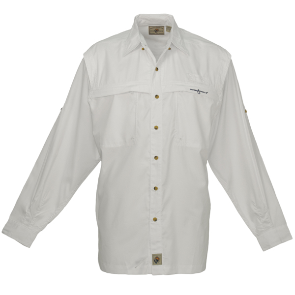 Hook & Tackle Women's Peninsula Long-Sleeve Shirt White Sale $59.99 SKU: 13079926 ID# W01015L 001 S UPC# 753899411388 :