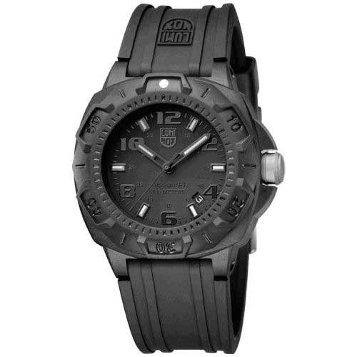 Luminox Sentry 0200 Watch, Black