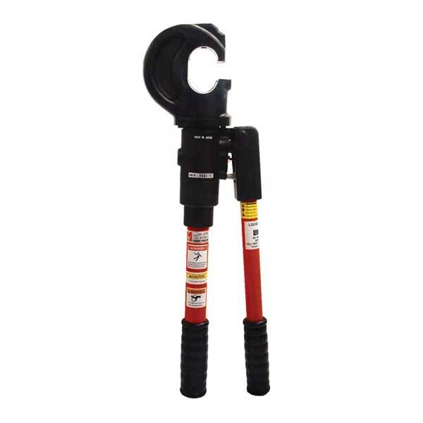 Loos & Company Hydraulic Swaging Tool