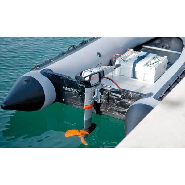 Torqeedo Power 26 104 Electric Outboard Motor Lithium