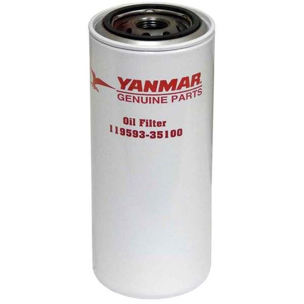 Yanmar Oil Filter