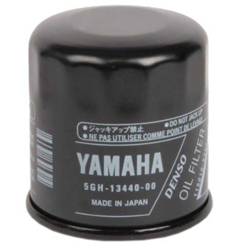 Yamaha Element Assembly Oil Cleaner