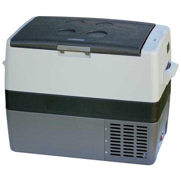 Norcold NRF-60 AC/DC Portable Refrigerator/Freezer