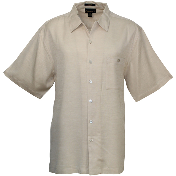 LUAU Men's Riviera Shirt, White, L Sale $68.00 SKU: 13180328 ID# M031595 010 L UPC# 753899444508 :