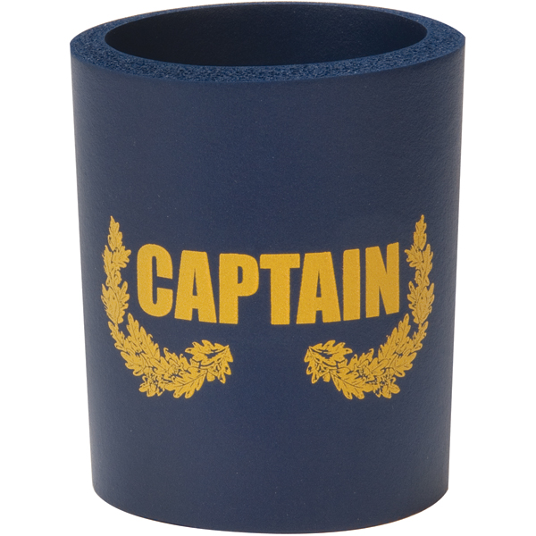 Boatmates Captain's Can Koozie