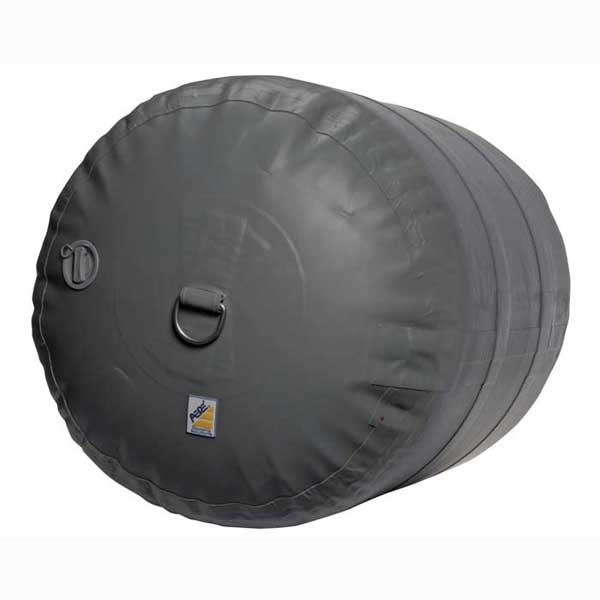 Aere Docking Solutions Heavy-Duty Inflatable Fender, Gray, 24 x 42 Sale $459.99 SKU: 13191440 ID# 0100-2442-GRY UPC# 30955523552 :