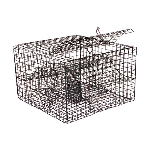 Chesapeake Crabbing Supplies Crab Pot, Vinyl Wire, 1 1/2dia., With Biodegradable Escape Rings Sale $49.99 SKU: 14625966 ID# CP1.5BIO UPC# 696859162626 :