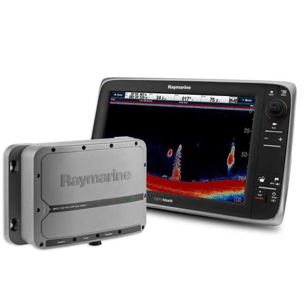 Raymarine CP450C ClearPulse CHIRP Sonar Module