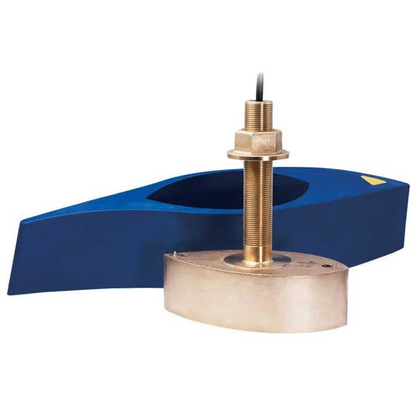 Raymarine B265LM CHIRP Transducer (Depth and Temperature)
