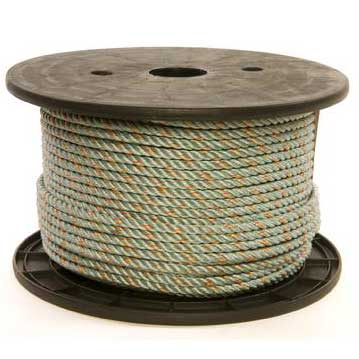 Willapa Marine Spool 5/16 x 400 Leaded Line