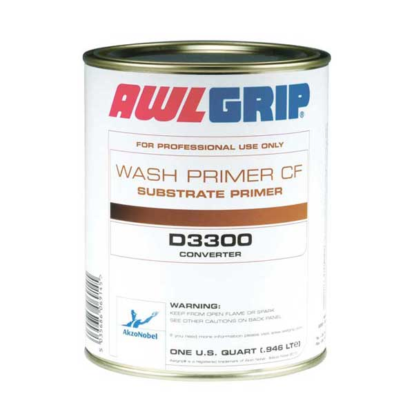 Primer-Wash CF Base, Quart