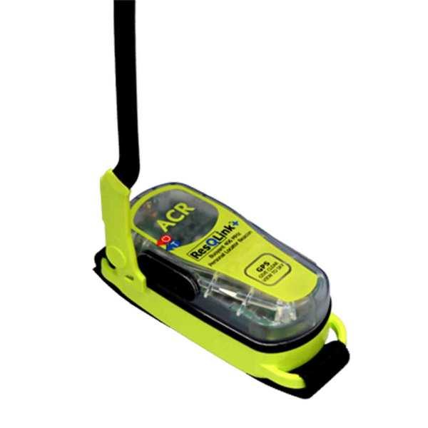 Acr Electronics Resqlink Buoyant Personal Locator Beacon