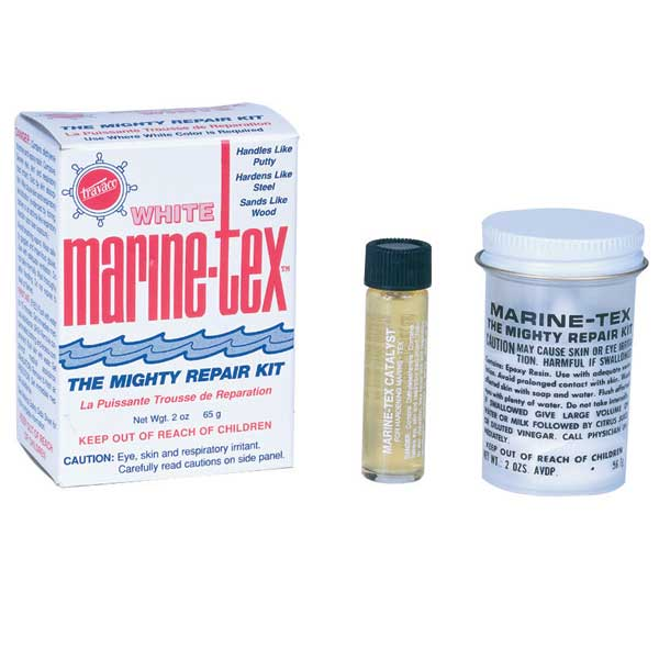 Marine-Tex Repair Kit