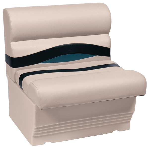 Wise Seating 27 Premium Bench Seat, Navy/Cobalt Sale $309.99 SKU: 13460399 ID# BM1143-986 UPC# 88472041998 :