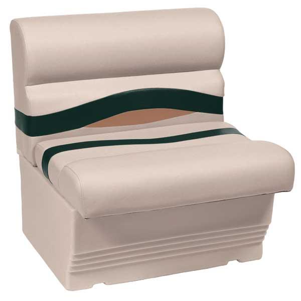 Wise Seating 27 Premium Bench Seat, Jade/Fawn Sale $309.99 SKU: 13460407 ID# BM1143-988 UPC# 88472042018 :